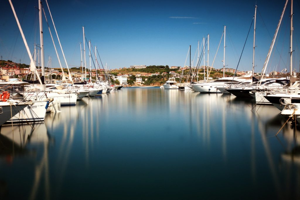 puerto deportivo titulos nauticos
